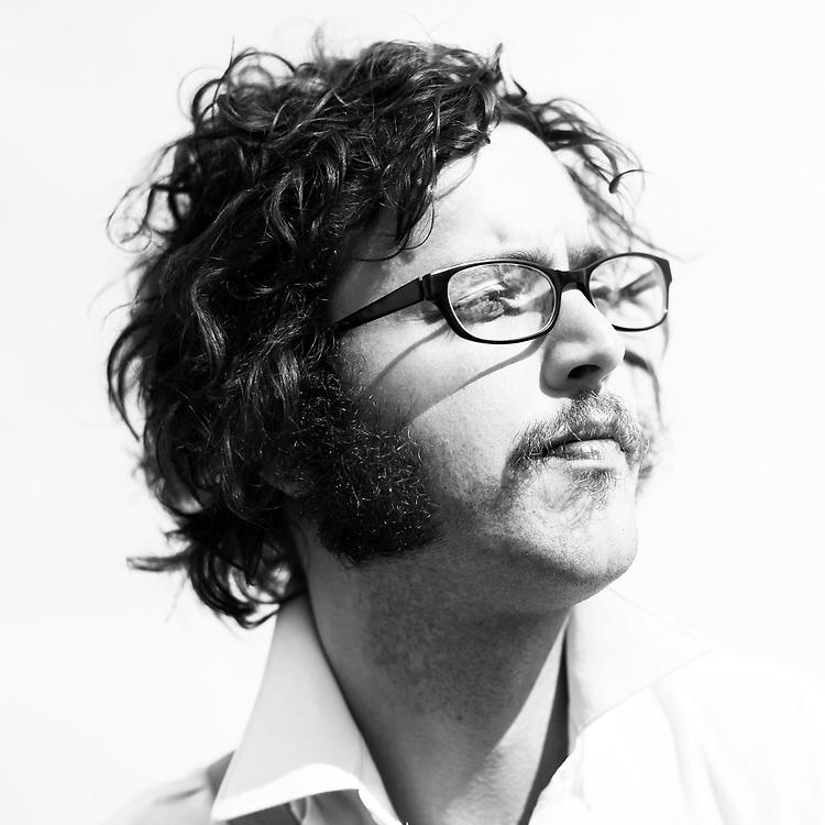 Sam Quinn. Pickathon 2010. Photographed by Thomas Patterson.