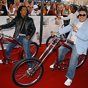 TMF Awards 2005, K-Liber