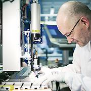 Vectronix AG, Swiss, Detail, Heerbrugg