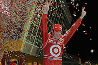 Scott Dixon, Cafes do Brasil Indy 300, Homestead Miami Speedway, Homestead, FL USA,10/2/2010