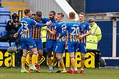 Shrewsbury Town v AFC Wimbledon 240318