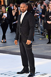 Noel Clarke during the International Film Premiere for Star Trek Into Darkness, The Empire Cinema,  London, UK, on 02 May 2013, 03 May 2013. Photo by:  Nils Jorgensen / i-Images