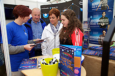 Intel at The National Ploughing Championships 2015