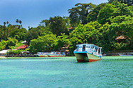 Alberto Carrera, Touring Boats, Bunaken National Marine Park, Bunaken, North Sulawesi, Indonesia, Asia