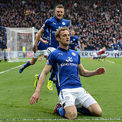 Leicester v West Ham | Premier League | 4 April 2015