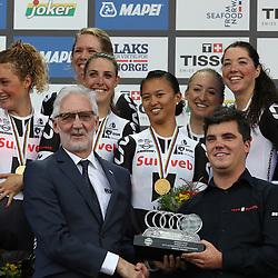 20170917 WK TTT vrouwen