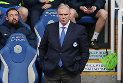 Peterborough United Manager Steve Evans - Mandatory by-line: Joe Dent/JMP - 10/03/2018 - FOOTBALL - ABAX Stadium - Peterborough, England - Peterborough United v Charlton Athletic - Sky Bet League One