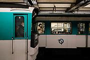 Parigi: fase due Covid19 deconfinamento, dal 11 maggio la Francia prova a ricominciare dopo 2 mesi di stop - Gare Saint Lazare<br /> Paris : Covid 19 Outbreak Deconfinement, from 11 May France tries to re-start after a 2 month stop - Gare Saint Lazare
