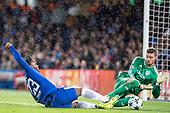 Chelsea v FK QARABAG 120917