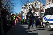 Paris Parades