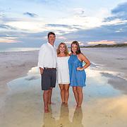 Wilson (Christy) Family Beach Photos