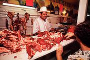 A butcher.