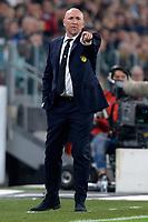 Rolando Maran Chievo <br /> Torino 08-04-2017 Juventus Stadium Football Calcio Serie A 2016/2017 Juventus - Chievo. Foto Filippo Alfero / Insidefoto