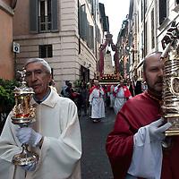 Processione Madonna di Loreto