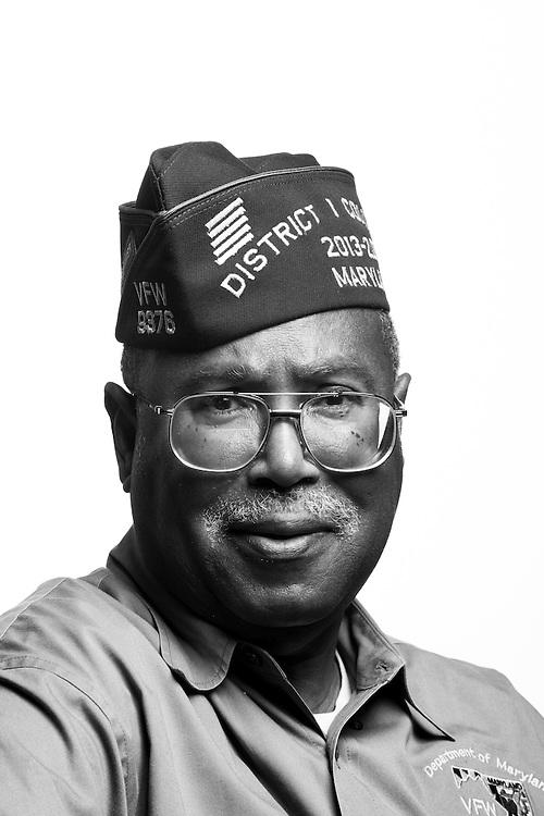 David S. Cooks<br /> Army<br /> E-6<br /> Communications<br /> 1966 - 1967<br /> Vietnam<br /> <br /> Veterans Portrait Project<br /> St. Louis, MO