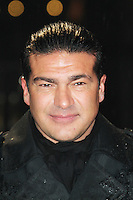 Tamer Hassan, A Good Day To Die Hard - UK Film Premiere, Empire Cinema Leicester Square, London UK, 07 February 2013, (Photo by Richard Goldschmidt)