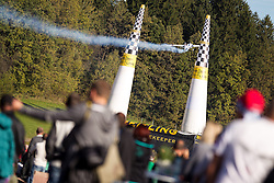 25.10.2014, Red Bull Ring, Spielberg, AUT, Red Bull Air Race, Training Session Master Class, im Bild feature // during the Red Bull Air Race Championships 2014 at the Red Bull Ring in Spielberg, Austria, 2014/10/25, EXPA Pictures © 2014, PhotoCredit: EXPA/ M.Kuhnke