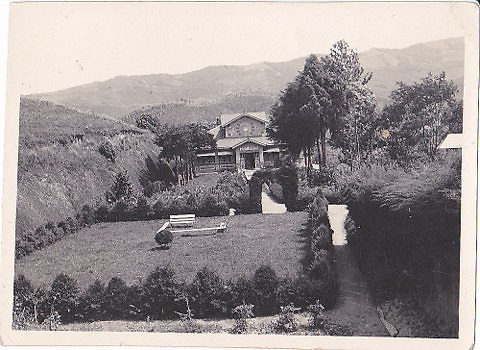 &quot;On the back is written &ldquo;Post Office Kandy&rdquo; but a visit in 2014 suggests this was incorrect. So where and what was this building, tea country perhaps?:&quot;<br />