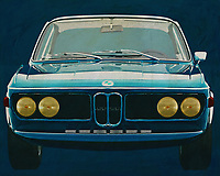 BMW 3.0 CSI<br />