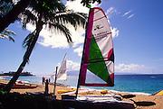 Catamaran, Fiji<br />