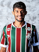 "Brazilian Football League Serie A / <br /> ( Fluminense Football Club ) - <br /> Gustavo Henrique Furtado Scarpa "" Gustavo Scarpa """