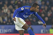 Ricardo Pereira (21) during the Premier League match between Leicester City and Liverpool at the King Power Stadium, Leicester, England on 26 December 2019.