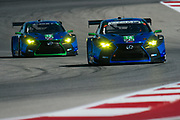 May 4-6, 2017: IMSA Sportscar Showdown at Circuit of the Americas. 14 3GT Racing, Lexus RCF GT3, Scott Pruett, Ian James, Gustavo Menezes, 15 3GT Racing, Lexus RCF GT3, Dominik Farnbacher, Robert Alon