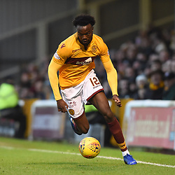 Motherwell v Ross County, Scotttish Cup, 19 January 2019