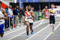USATF Indoor Track and Field Championships<br /> held at Ocean Breeze Athletic Complex in Staten Island, New York on February 22-24, 2019;  Tracksmith, NYAC,