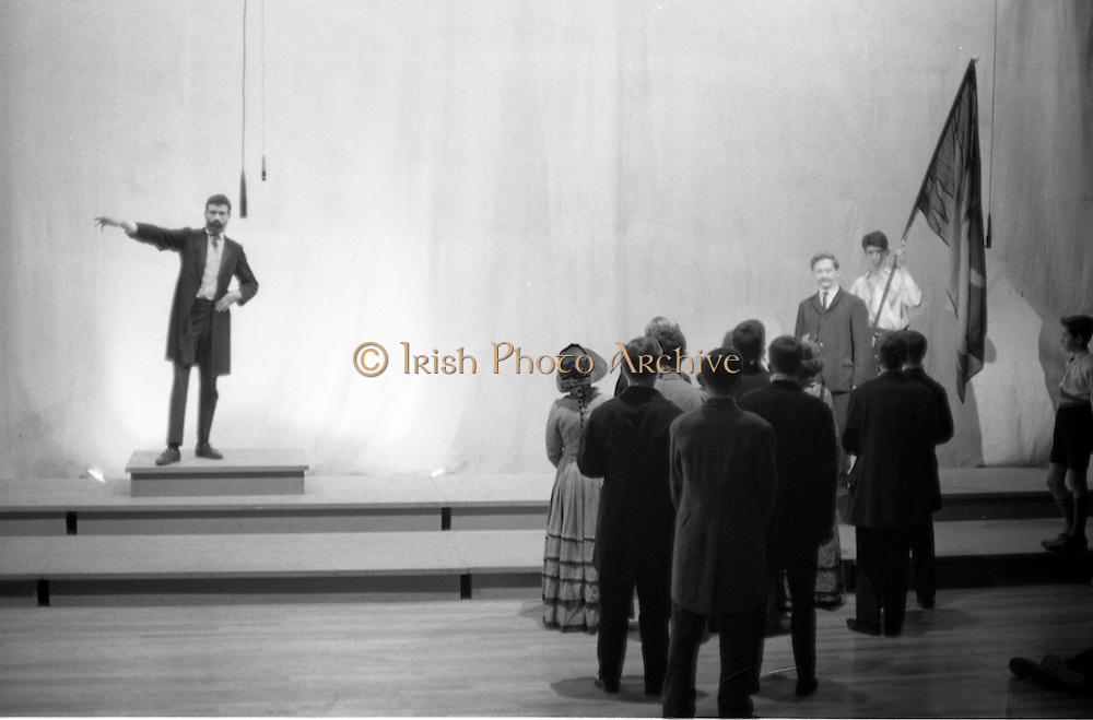 11/3/1966<br /> 3/11/1966<br /> 11 March 1966<br /> <br /> Pagent for Coláiste Mhuire