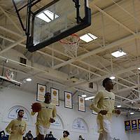 Men's Basketball: North Carolina Wesleyan College Bishops vs. Berea College Mountaineers