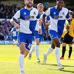 Bristol Rovers v Southport