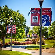 Better In Brentwood - Veterans Park Banners