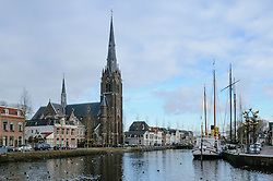 Weesp, Noord Holland, Netherlands