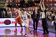 DESCRIZIONE : Roma Lega A 2014-2015 Acea Roma Grissinbon Reggio Emilia<br /> GIOCATORE : Rok Stipcevic<br /> CATEGORIA : esultanza composizione<br /> SQUADRA : Acea Roma<br /> EVENTO : Campionato Lega A 2014-2015<br /> GARA : Acea Roma Grissinbon Reggio Emilia<br /> DATA : 16/03/2015<br /> SPORT : Pallacanestro<br /> AUTORE : Agenzia Ciamillo-Castoria/GiulioCiamillo<br /> GALLERIA : Lega Basket A 2014-2015<br /> FOTONOTIZIA : Roma Lega A 2014-2015 Acea Roma Grissinbon Reggio Emilia<br /> PREDEFINITA :