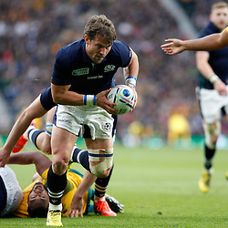Scotland v Australia | Rugby World Cup | 18 October 2015
