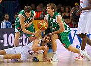 DESCRIZIONE : Kaunas Lithuania Lituania Eurobasket Men 2011 Quarter Final Round Spagna Slovenia Spain Slovenia<br /> GIOCATORE : Jose Calderon<br /> CATEGORIA : delusione <br /> SQUADRA : Spagna Spain<br /> EVENTO : Eurobasket Men 2011<br /> GARA : Spagna Slovenia Spain Slovenia<br /> DATA : 14/09/2011<br /> SPORT : Pallacanestro <br /> AUTORE : Agenzia Ciamillo-Castoria/T.Wiendesohler<br /> Galleria : Eurobasket Men 2011<br /> Fotonotizia : Kaunas Lithuania Lituania Eurobasket Men 2011 Quarter Final Round Spagna Slovenia Spain Slovenia<br /> Predefinita :
