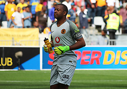 PSL: Itumeleng Khune - Cape Town City v Kaizer Chiefs, 15 September 2018