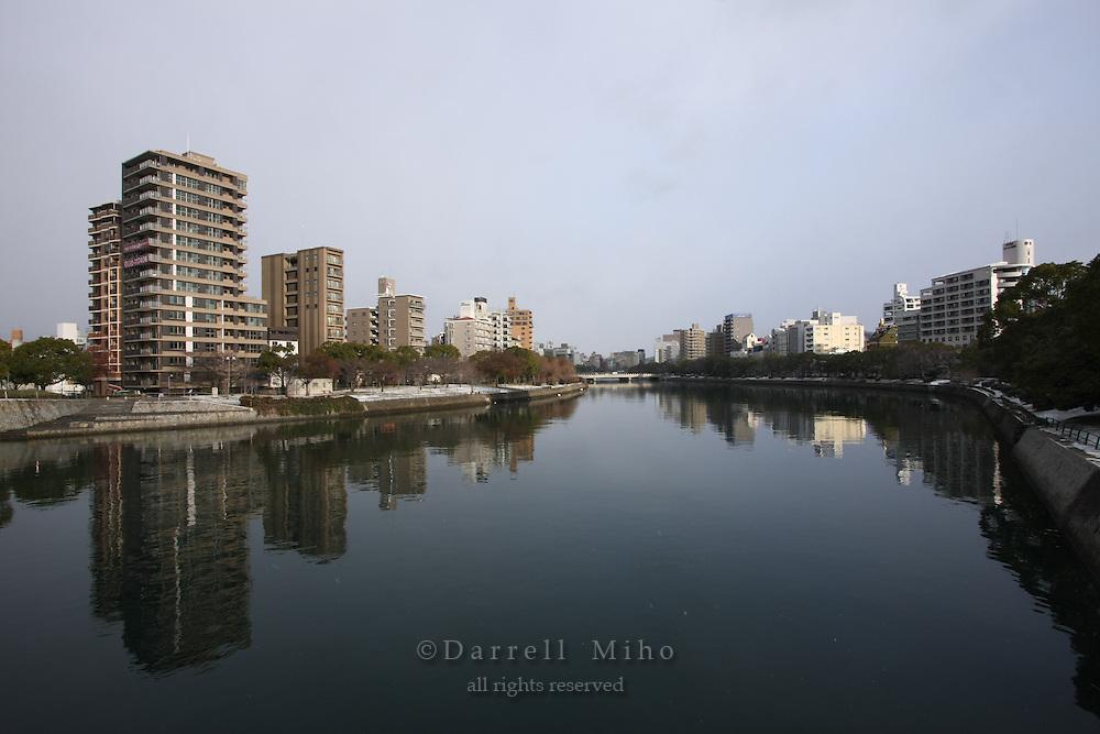 Jan. 24, 2009; Hiroshima, Japan -