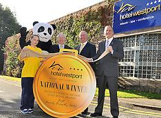 Hotel Westport Award