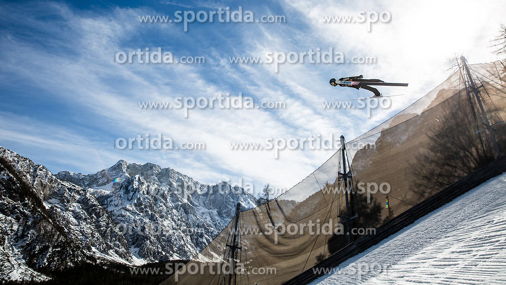 Maciej Kot (POL) during the 1st Round of the Ski Flying Hill Individual Competition at Day 2 of FIS Ski Jumping World Cup Final 2019, on March 22, 2019 in Planica, Slovenia.  Photo by Matic Ritonja / Sportida