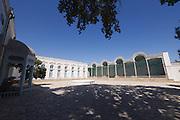 Uzbekistan, Bukhara. The Emir's Summer Palace.