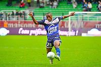 Lionel CAROLE - 10.01.2014 - Troyes / Brest - 19e journee Ligue 2<br /> Photo : Dave Winter / Icon Sport