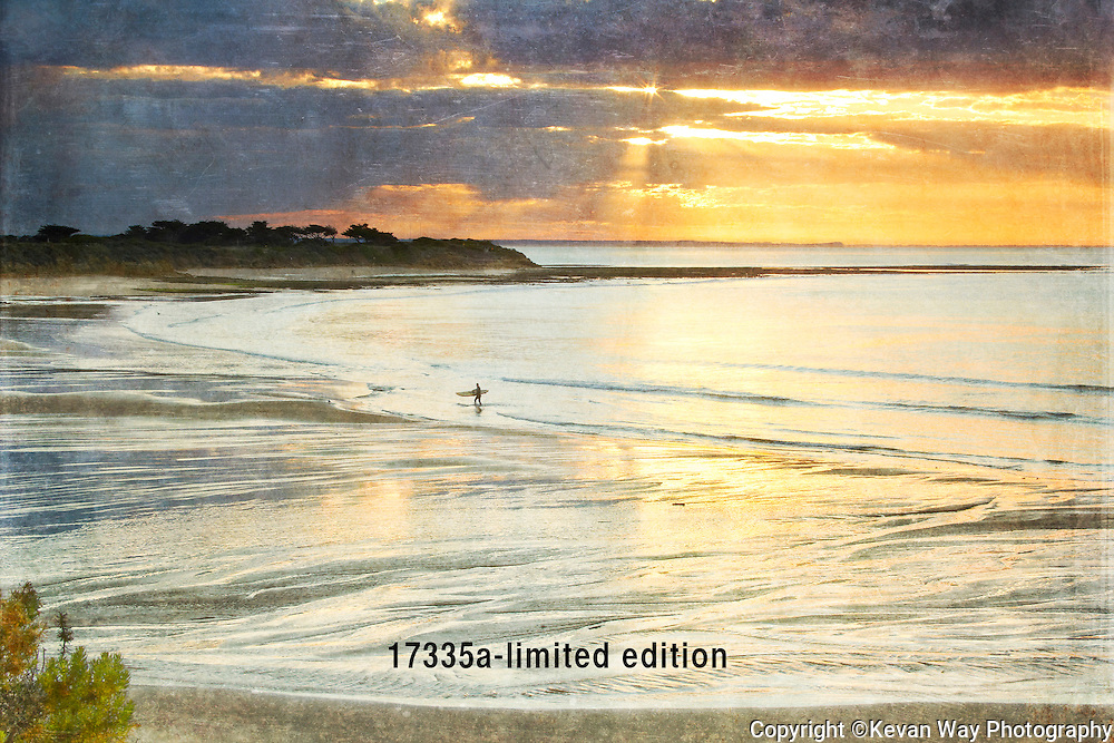 Torquay Surf Beach<br />