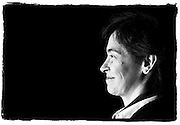 Isabel De La Mata, European Commissions principal advicer on health issues. Photo: Erik Luntang/INSPIRIT PHOTO