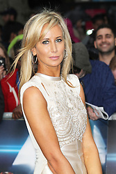 © Licensed to London News Pictures. 12/06/2013. London, UK. Lady Victoria Hervey;  Man of Steel European Film Premiere, Leicester Square London UK, 12 June 2013. Photo credit : Richard Goldschmidt/Piqtured/LNP
