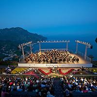 Orchestra Accademia Nazionale S.Cecilia