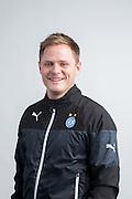 12.01.2016; Niederhasli; Fussball Super League - Grasshopper Club Zuerich - Portrait;<br /> Johann Vogel (GC)<br /> (Claudia Minder/freshfocus)