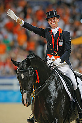 Van Grunsven Anky (NED) - IPS Salinero<br />