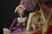 Puppets - Marionetas